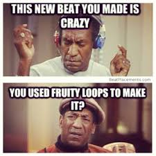Studio Memes - fl studio users can relate to this pic funny funny music memes