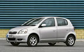 toyota yaris all models what reliable and affordable car would you recommend for 2 500