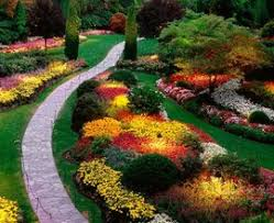 Backyard Flower Garden Ideas Backyard Awesome Backyard Flower Garden Flower Garden Ideas Full