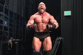 bill goldberg muscular development workout the grammy award winning wrestling thread of the year part 217