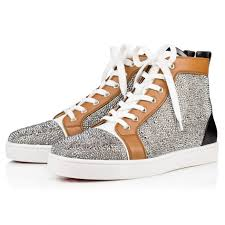 boot louboutins mens sneakers christian louboutin suede louis