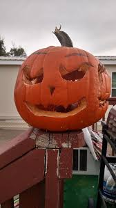 scary pumpkin coc how to make a halloween pumpkin 9 steps with pictures wikihow