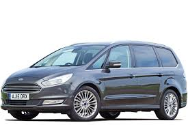 ford galaxy mpv review carbuyer