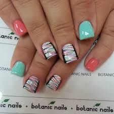 34 best botanic nails images on pinterest botanic nails nail