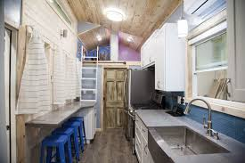 tiny house town the brown bear tiny house 325 sq ft