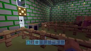 Flat World Map Minecraft by Minecraft Xbox 360ps3 Tu14 Update How To Cure Zombie Villagers