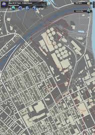 Floodplain Maps By Zip Code by Nashville Flood 2010 Map Nashville Flood Map Tennessee Usa