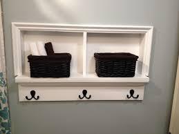 Shelving Bathroom by Recessed Shelves Bathroom Remodel Bathroom Remodel Pinterest