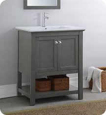 Grey Wood Bathroom Vanity Bathroom Vanities Buy Bathroom Vanity Furniture U0026 Cabinets Rgm