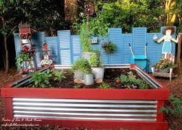Raised Gardens Ideas 20 Unique Raised Garden Bed Ideas Gardens Gardening Hacks