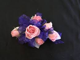 pink corsages for prom corsages and boutonnieres for proms weddings special occasions