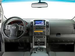 nissan frontier interior nissan navara frontier double cab specs 2005 2006 2007 2008