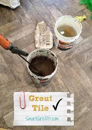 Grout A Tile Floor Grouting A Herringbone Tile Floor Family Room 11