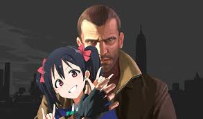 Niko And Meme - nico niko ni love live school idol project know your meme