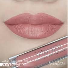 Wardah Matte Lipstick perbandingan harga wardah matte lipstick 03 see you latte price
