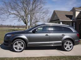 audi suv q7 interior q7 interiors photos by you audiworld forums