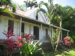 stylishly furnished plantation house homeaway charlotte la plantation des manguiers welcomes you