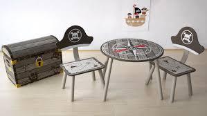 chaise cinema enfant ensemble table et chaises enfant pirate coffre à jouets set