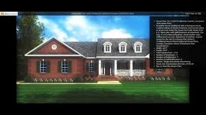 country house plans the plan collection