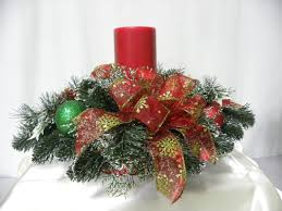 country christmas centerpieces artificial christmas bouquets country charm floral gifts