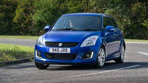 suzuki swift review and buying guide best deals and prices buyacar