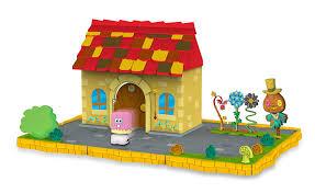 bobble bots moshi monsters moshi house playset amazon co uk toys