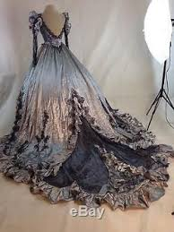 Halloween Ball Gowns Costumes 25 Victorian Ball Gowns Ideas Victorian