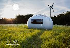 ecocapsule new era of sustainable living youtube