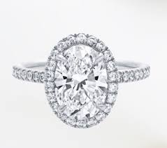 Harry Winston Wedding Rings by Engagement Ring Round Up Calder Clark