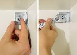 screws to hang cabinets kitchen cabinet mounting screws dayri me