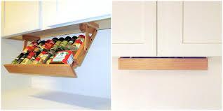 Under Cabinet Knife Holder by Under Cabinet Storage Rack U2013 Dihuniversity Com
