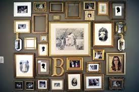 Home Decor Photo Frames How To Arrange A Photo Wall Tips And Creative Ideas