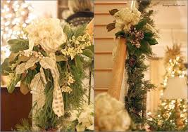 Christmas Banister Garland Ideas Christmas Mantel Decorations Christmas Mantle Decorating Ideas