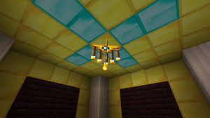 Glowstone Chandelier Mod Utilities 1 7 10 1 12 2 Minecraft