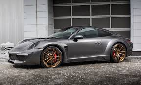 porsche car 2016 2016 porsche 911 c4s by topcar makes pre geneva debut
