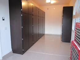 How To Build Wall Cabinets For Garage Garage Design Accommodated Metal Garage Cabinets Metal Garage