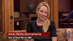 anne heche u0027s new nbc comedy u0027save me u0027 hpl youtube