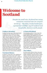 lonely planet scotland travel guide lonely planet