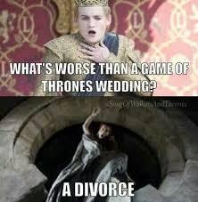 Purple Wedding Meme - game of thrones wedding meme game of thrones pinterest