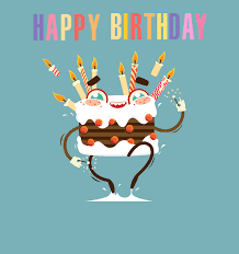 Happy Birthday Happy Birthday Gif Find On Giphy