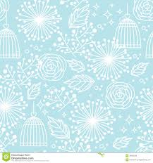 pale blue floral background