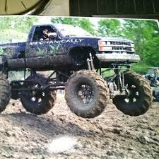 mega truck chassis wildtime fabrication events