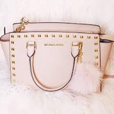 light pink michael kors handbag 91 best handbags images on pinterest couture bags wallets and
