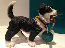 ornaments figurines collie collectables ebay