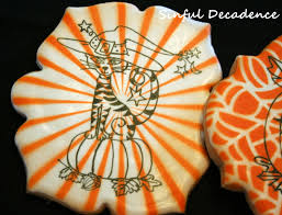 custom cookies sinful decadence