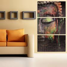how to hang canvas art without frame picturesque hanging artwork without frames home design plan