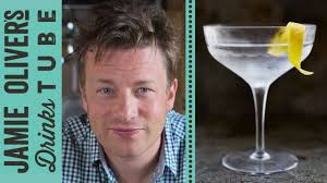 martinis martini vodka martini cocktail four ways jamie oliver youtube