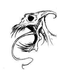 dead symbiont zach grant deviantart