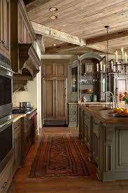 cuisine vintage cuisine taupe et noir 9 la cuisine style cagne d233cors