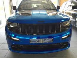 jeep srt8 for sale 2012 used 2015 jeep grand srt8 auto for sale auto trader
